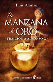 La manzana de oro, de Luis Alonso