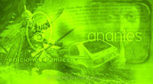 Novedades editoriales - Ediciones Pàmies y Anantes