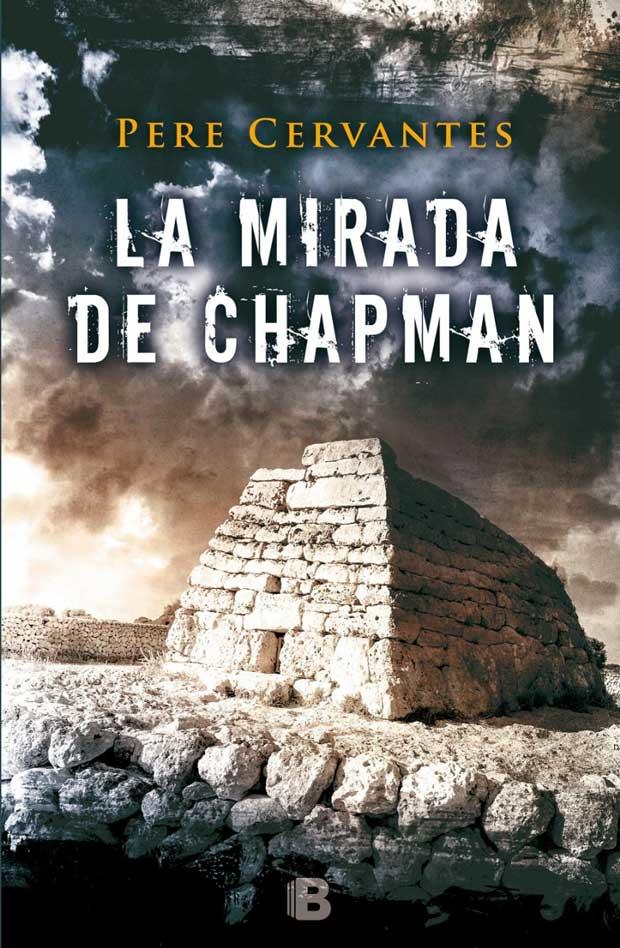 La mirada de Chapman, de Pere Cervantes