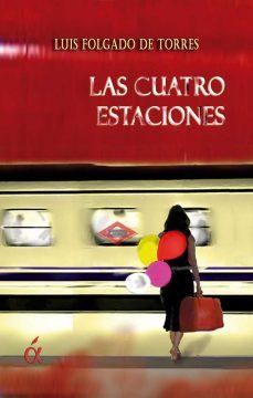 Las cuatro estaciones, de Luis C. Folgado de Torres