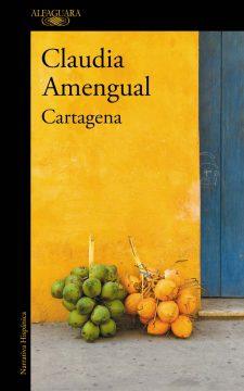 Cartagena (Mapa de las lenguas), de Claudia Amengual