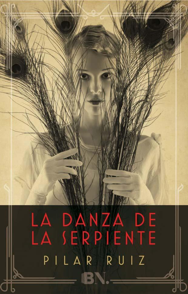 La danza de la serpiente, de Pilar Ruíz