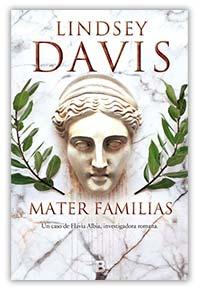 Mater Familias, de Lindsey Davis