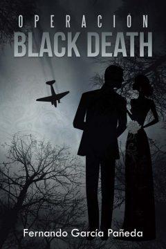 Operación Black Death, de Fernando García Pañeda