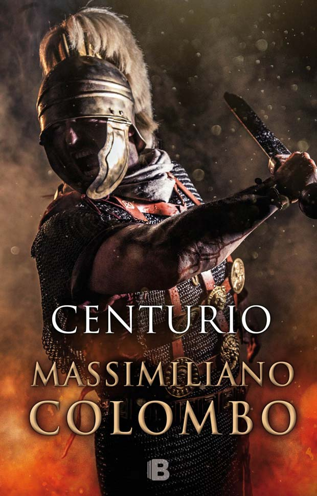 Centurio, de Massimiliano Colombo