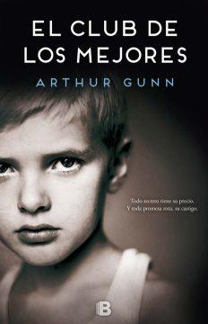 El club de los mejores, de Arthur Gunn
