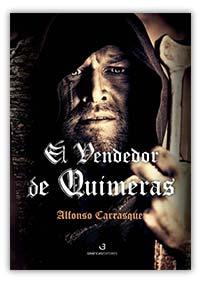 El vendedor de quimeras, de Alfonso Carrasquer