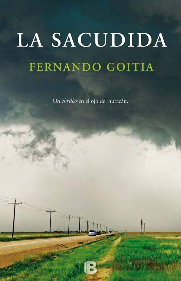 La sacudida, de Fernando Goitia