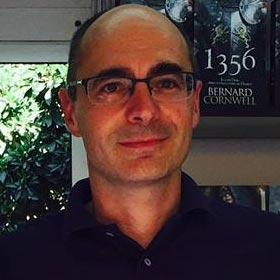 Miguel Martínez Álvarez