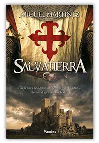 Salvatierra, de Miguel Martínez