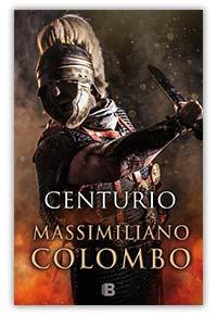 Centurio, de Massimiliano Colombo