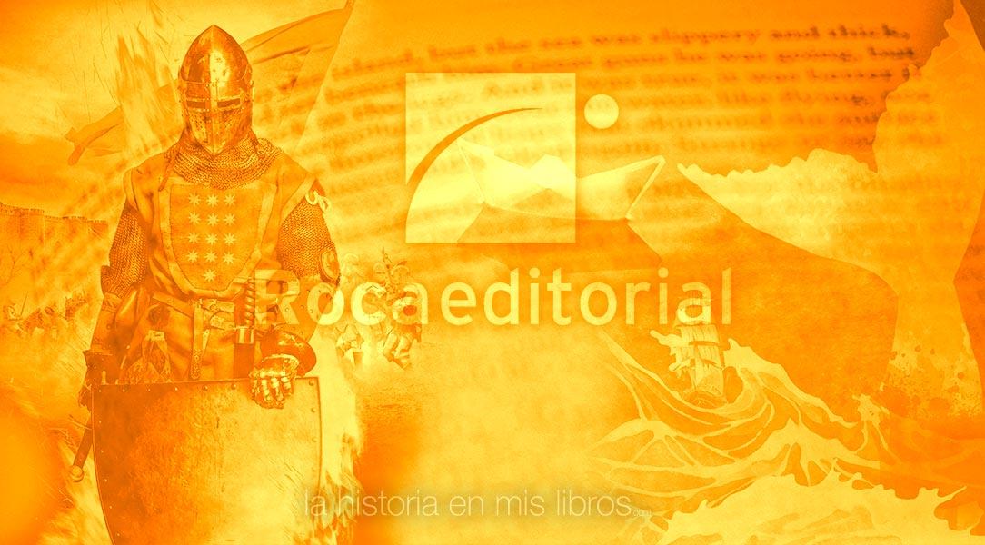 Novedades editoriales - Roca editorial