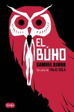 El buho, de Samuel Bjork