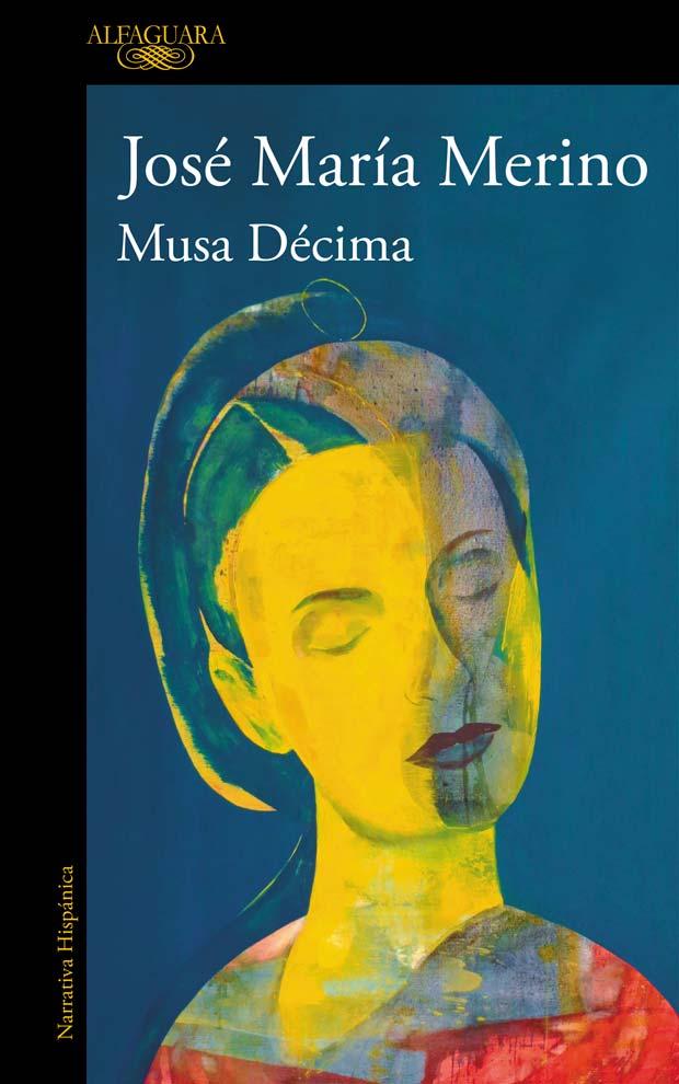 Musa Décima, de José María Merino