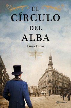 El círculo del Alba, de Luisa Ferro