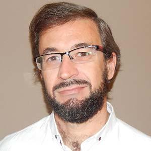José Ramón Gómez Cabezas