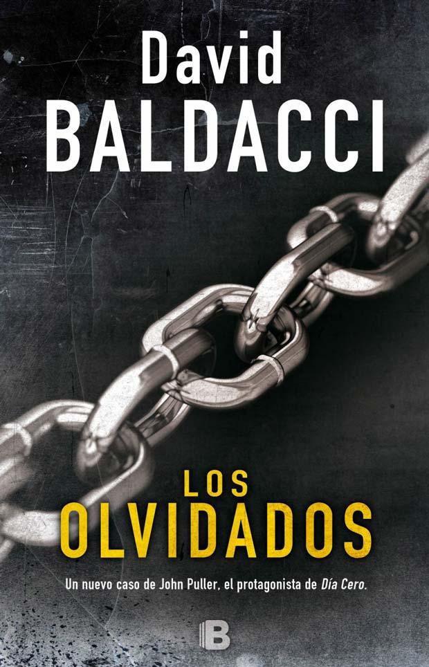 Los olvidados, de David Baldacci