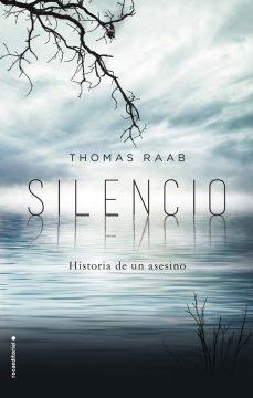Silencio, de Thomas Rabb