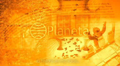 Novedades editoriales - Planeta