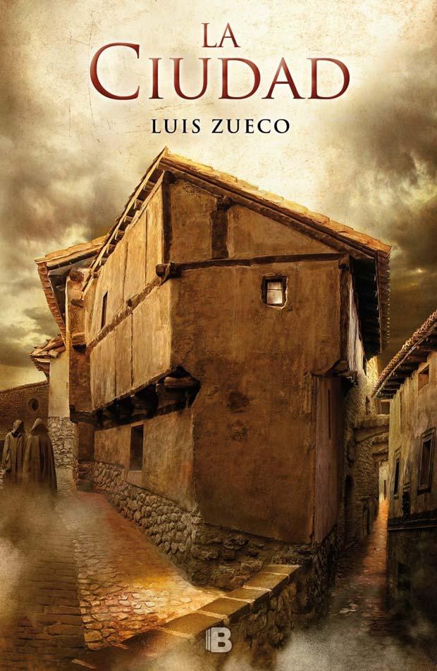 La ciudad, de Luis Zueco
