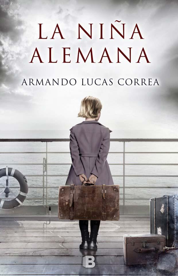 La niña alemana, de Armando Lucas Correa