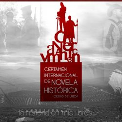 Certamen Internacional de Nóvela Histórica Ciudad de Úbeda