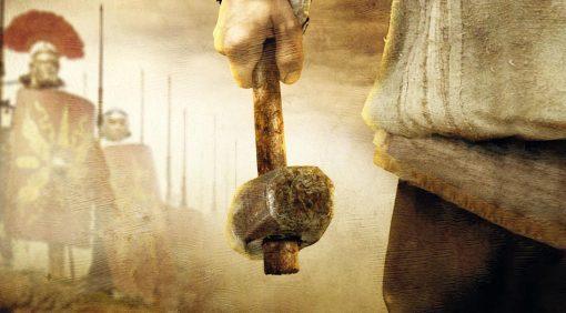 El herrero de Galilea, de Nicholas Guild