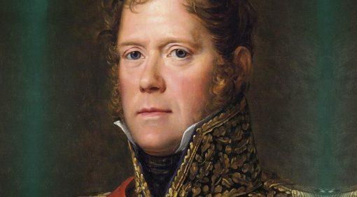 La segunda vida del mariscal, de Sixto Sánchez Lorenzo