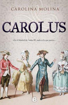 Carolus, de Carolina Molina