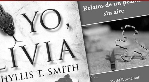 Ganadores Sorteo Mejor Novela 2016 - La historia en mis libros