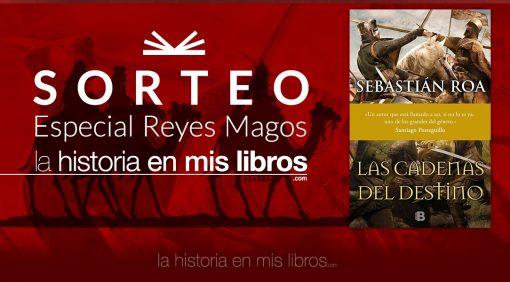 SORTEO Especial Reyes Magos