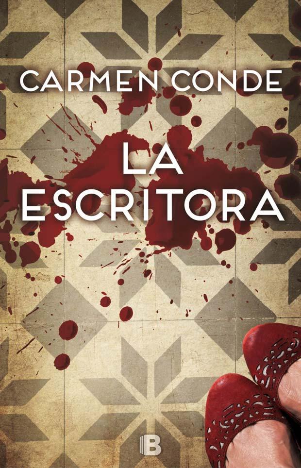La escritora, de Carmen Conde