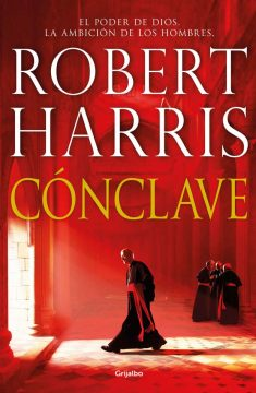 Cónclave, de Robert Harris