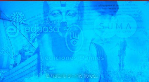 Novedades editoriales - Edhasa, Pàmies y Suma de Letras