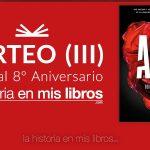 Ganador SORTEO (III): Ana