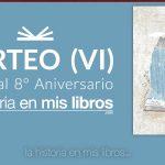 SORTEO (VI) (internacional): La isla del escritor