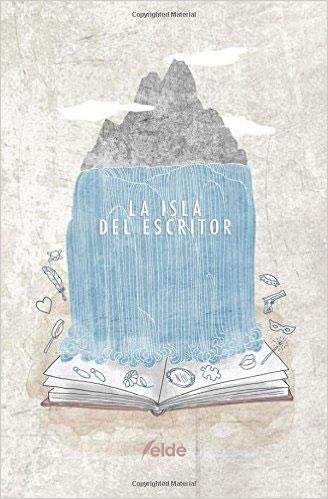 La isla del escritor