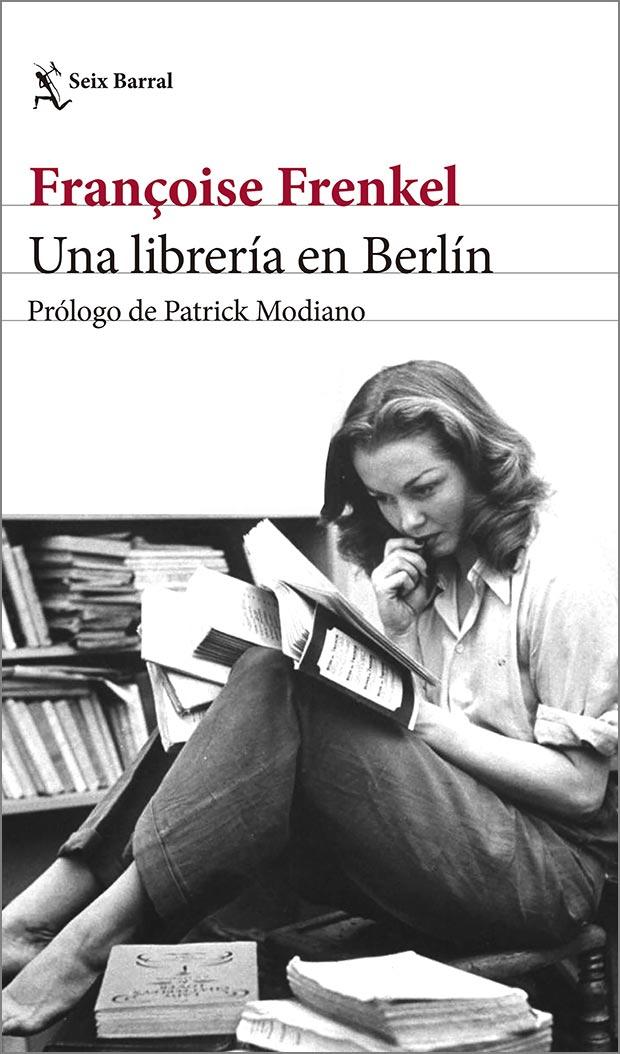 Una librería en Berlín, de Françoise Frenkel
