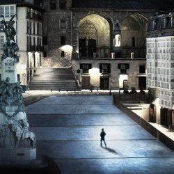 El silencio de la ciudad blanca, de Eva García Saenz de Urturi