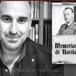 """Entrevista a Hugo Egido, autor de """"Memorias de Bastian"""""""