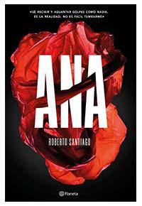 Ana, de Roberto Santiago
