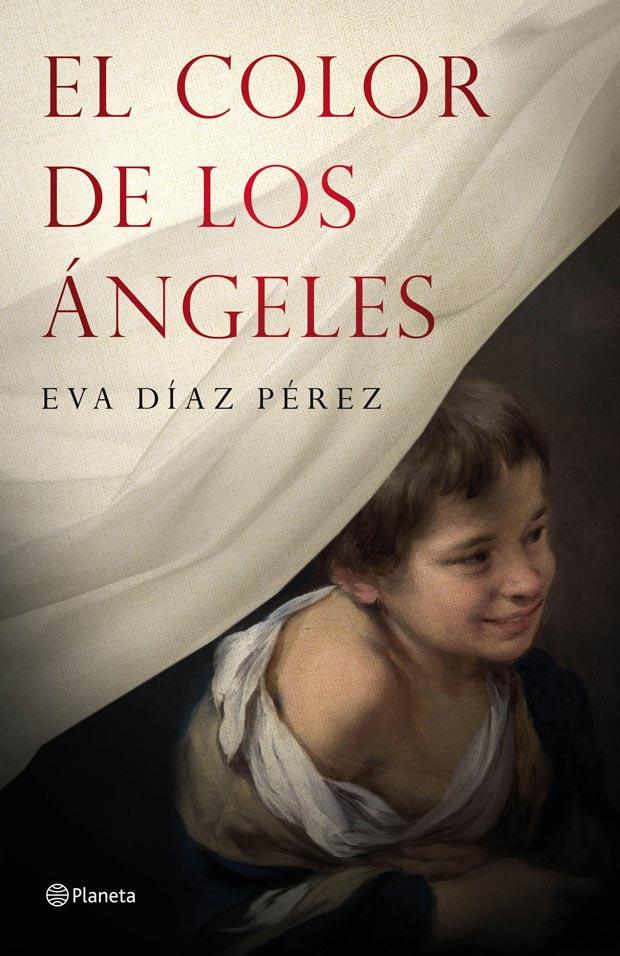 El color de los ángeles, de Eva Díaz Pérez