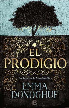 El prodigio, de Emma Donoghue