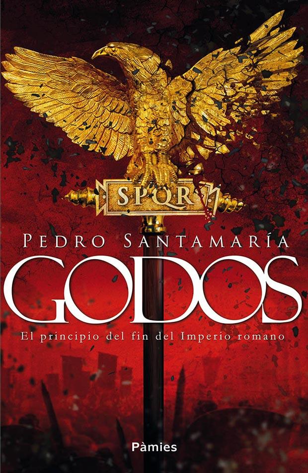 Godos, de Pedro Santamaría