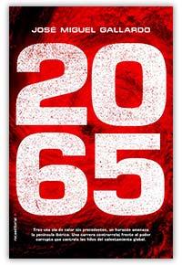 2065, de José Miguel Gallardo