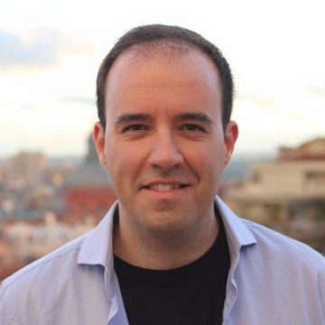 José Miguel Gallardo