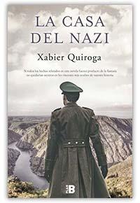 La casa del nazi, de Xabier Quiroga