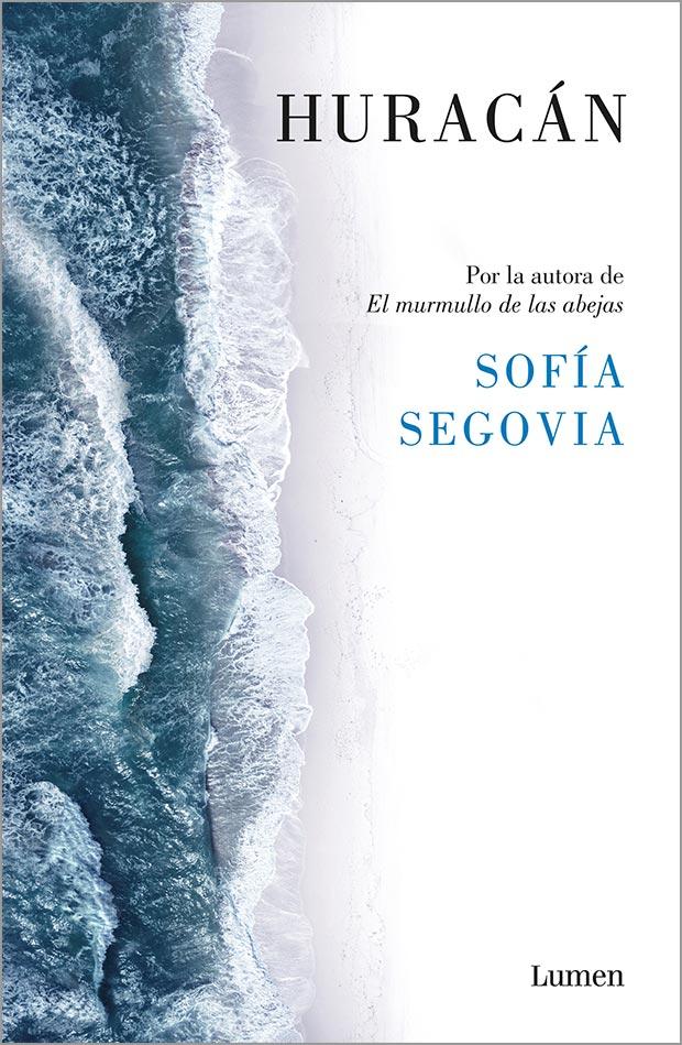 Huracán, de Sofía Segovia