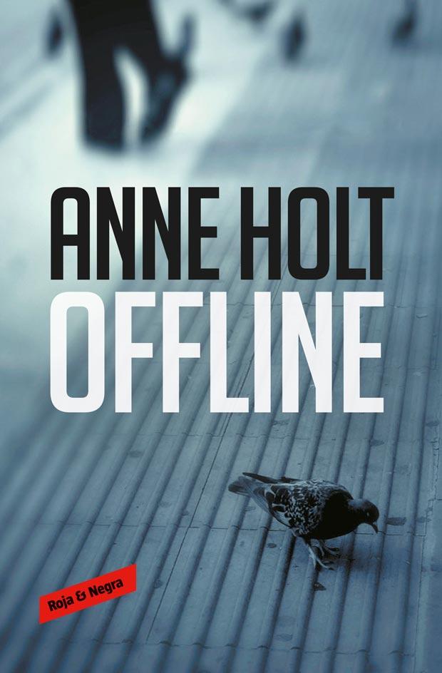 Offline, de Anne Holt
