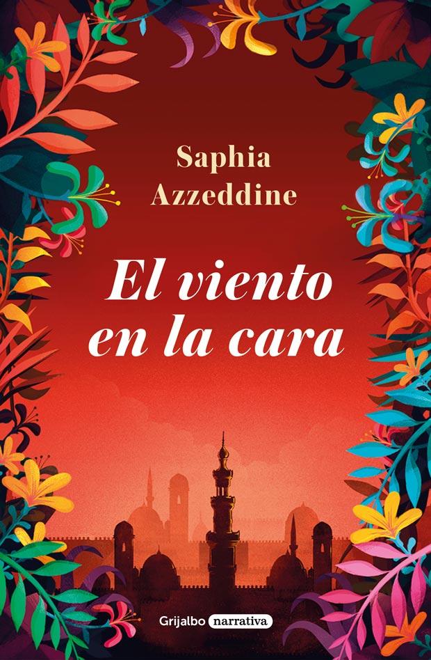 El viento en la cara, de Saphia Azzeddine